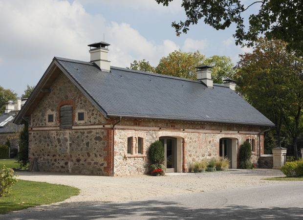 Rumene Manor Carriage House